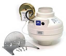 Fantech DBF 110 Dryer Booster Fan 4