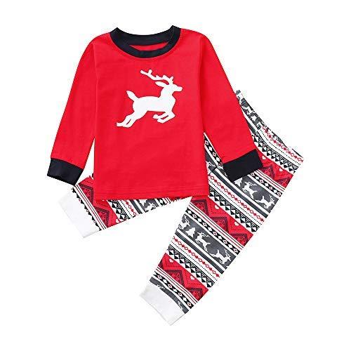 Fatchot Fatchot Baby Jungen (0-24 Monate) Zweiteiliger Schlafanzug Gr. Small, Kids#24 Months