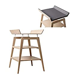 best baby changing table - contemporary