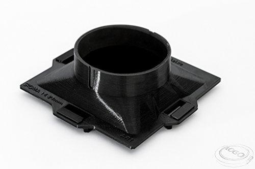 Sigma 14–24mm Tipo Filtro Plana