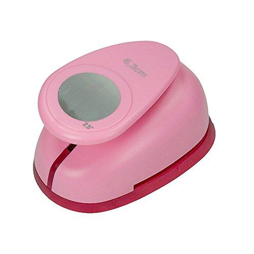 Efco–Perforadora de círculo, Rosa, 62mm