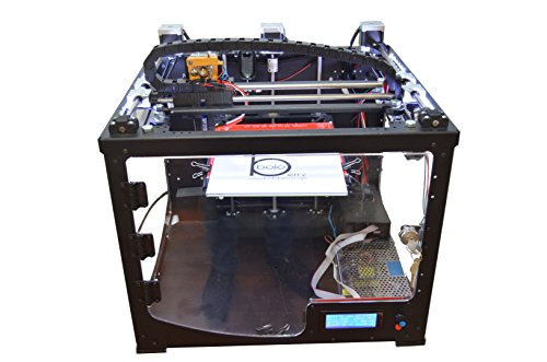 Boloberry Technologies - Frax Cube 3.0