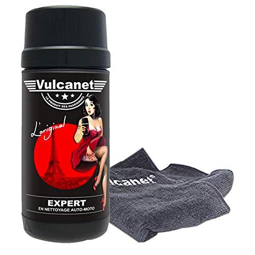 Vulcanet Lingettes de nettoyages...