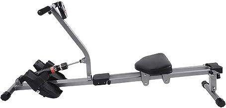 Metalen roeien - Stalen roeitraining en training Home Gym Fitness-accessoire