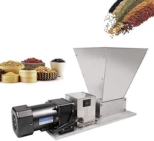 Elektrische Getreidemühle,Zephyri Grain Crusher Malzmühle Schrotmühle Elektrische Getreidemühle Malt Mill