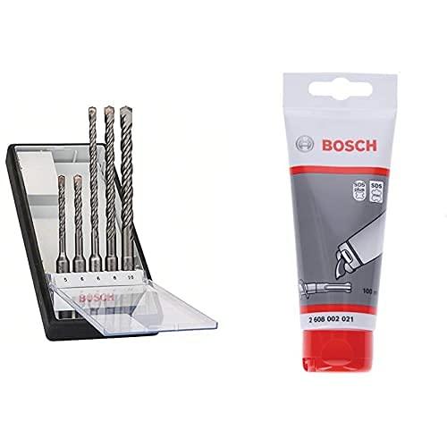 Brocas Sds Bosch Metal Marca Bosch Professional