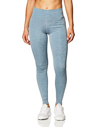 Nike Damen AJ8827-432 Leggings, blau, M