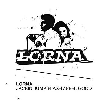 Jackin Jump Flash / Feel Good