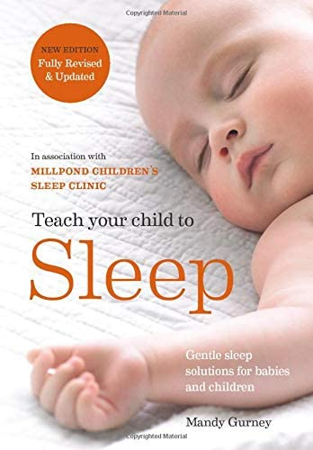 Teach your Child to Sleep Gentle sleep solutions for babies and children product image