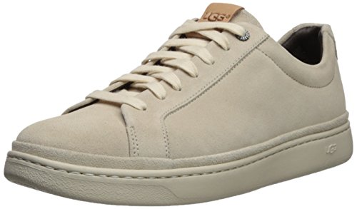 UGG M Cali Sneaker Low White Cap, Größe:45.5