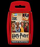 Winning Moves WIN62813 H.P Nein Top Trumps: Harry...