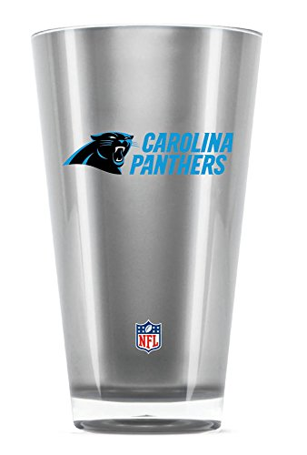 Duck House NFL Carolina Panthers Thermobecher aus Acryl, 570 ml