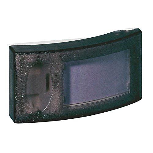 Preisvergleich Produktbild Legrand - Bouton-poussoir d'appel Intérieur- 230 V + Porte-étiquette et voyant