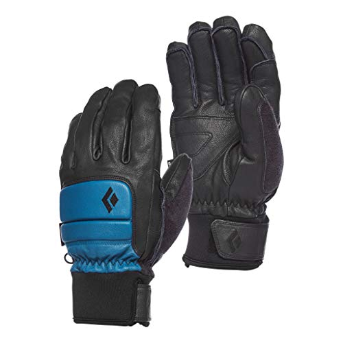 Black Diamond Spark Gloves Gants Mixte Adulte, Astral Blue, FR : XS (Taille Fabricant : X-Small)