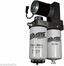 Best fass fuel pump 2006 cummins Reviews