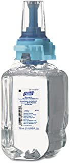 PURELL Advanced Instant Hand Sanitizer Foam, ADX-7, 700 ml Refill - Includes four per case.