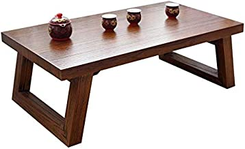Selected Furniture/Living Room Coffee Tables Home Low Table Restaurant Small Dining Table Desk Simple Window Table Solid W...