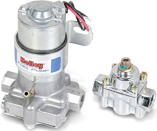 NEW HOLLEY 110 GPH BLUE ELECTRIC NPT Animer and price revision MARINE.375