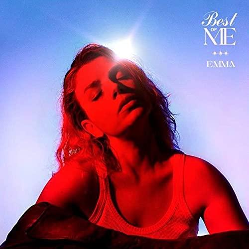 Best of Me (CD)