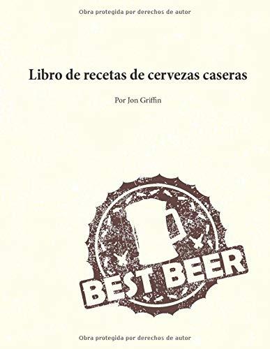Libro de recetas de cervezas caseras