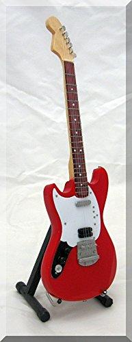 KURT COBAIN Miniatura Guitarra NIRVANA