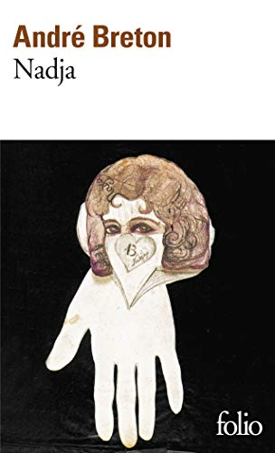 Nadja (Collection Folio; 73)
