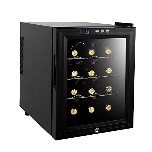 Xiao Huang li Wine Cooler Frigo Vino Storage Home Diretto Constante koeling van temperatuur en vochttransport met Smart Touch veiligheid Child Lock
