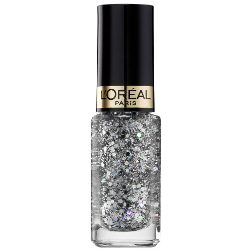 L'Oréal Paris Color Riche Smalto Top Coat, 922 Discoball