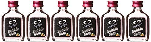 Feigling Kleiner Bubble Gum 20 prozent Liköre (6 x 0.02 l)