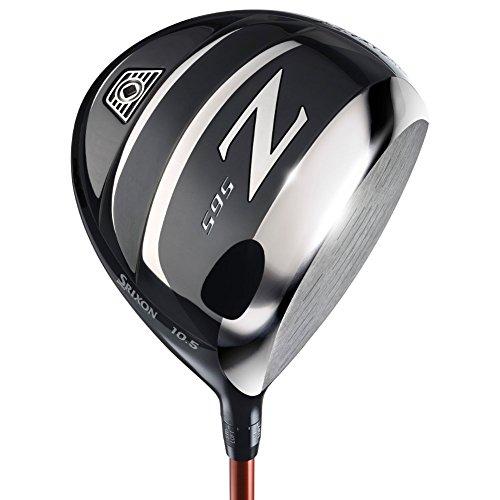 Srixon Golf Men's Z 565 9.5 Driver, Right Hand, Stiff