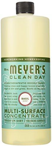 Mrs. Meyer's Basil All Purpose Cleaner