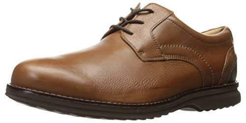 Premium Leather Oxford Shoes for Men