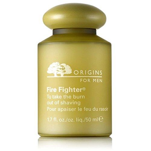 Origins Fire Fighter sucette après-rasage 50 ml