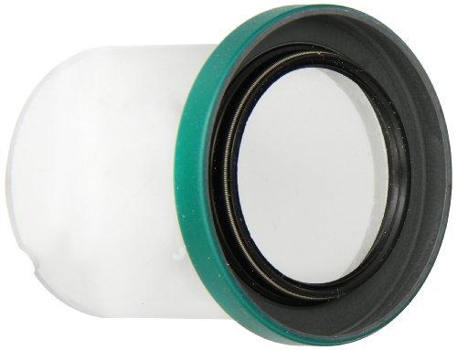 SKF 16113 LDS & Small Bore Seal, R Lip Code, CRW1 Style, Inch, 1.625