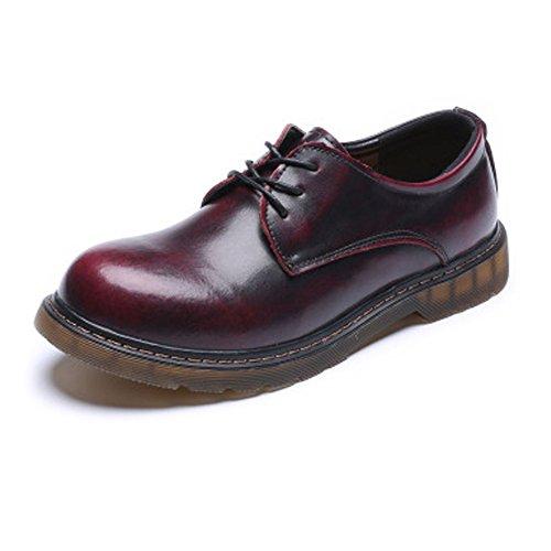 Heren Jurk Schoenen Heren Loafer Schoenen Echt Leer Lage Top Enkellaarzen Voor Heren Grote Kinderen Oxford Schoenen Duurzame oxford schoenen