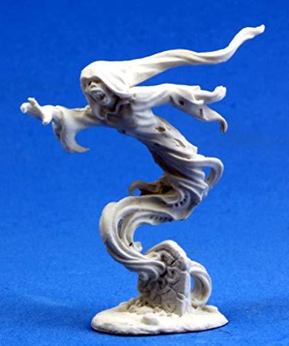 1 x Ghost - Reaper Bones Miniatura per Gioco di Ruolo Guerra - 77007