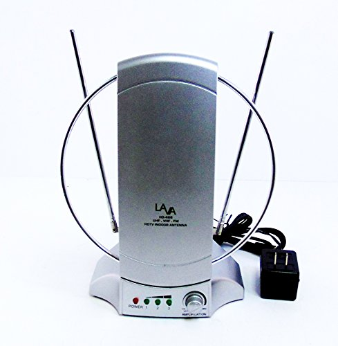 Best lava television antennas 2020