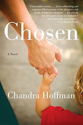 Image of Chosen: A Novel