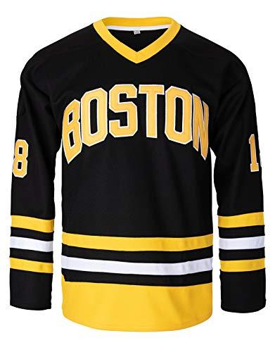 La Mejor Selección de Ropa de Hockey sobre hielo comprados en linea. 6