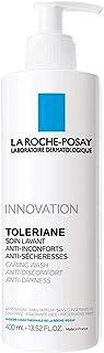 LA ROCHE-POSAY Tolerıane Caring Wash Temizleyici Jel 400 Ml 1 Paket(1 x 400 ml)