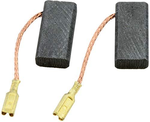 Kohlebürsten Bosch PSB 850-2 RE Bohrmaschine 5x10x21 mm ohne automatische Abschaltung BUILDALOT