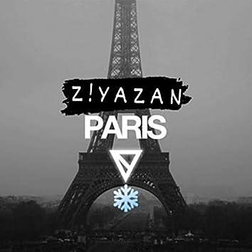 Paris (Remix)