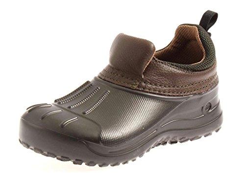 Birki \'\'Birki Fun Shoe\'\' aus Alpro-Cell in Brown 27.0 EU S