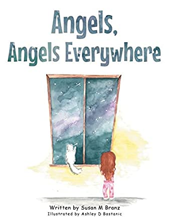 Angels, Angels Everywhere