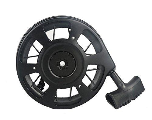 Beehive Filter Ersetzen 590739 590637 590702 Rückstoß Anlasser Pull Start für Tecumseh TVS90 TVS100 TVS115 TVS120 LEV80 LEV100 LEV115 LEV120 LEV150 LV195EA Lawn Boy Lawnmower