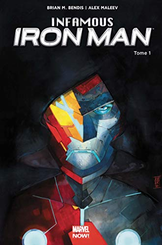 Infamous Iron Man T1
