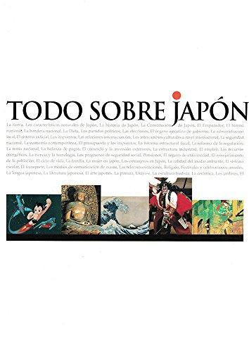 日本英文ガイド【スペイン語版】 - Todo Sobre Japonの詳細を見る