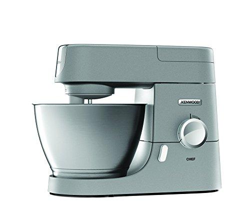 Kenwood KVC 3150S Küchenmaschine 1000 Watt 4,6 Liter