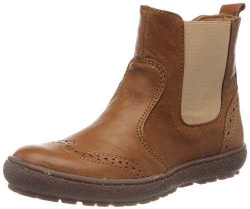 Bisgaard Girl Meri Boot, Brandy, 32 EU