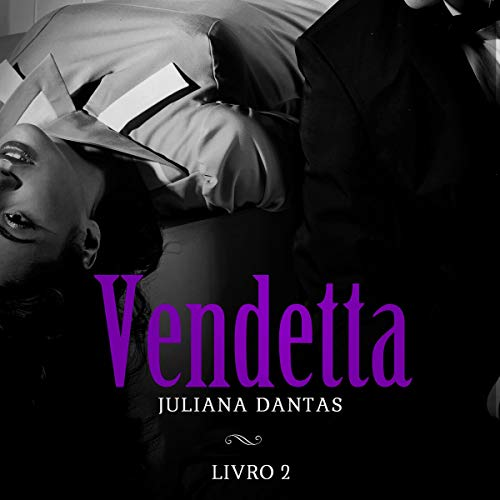 Vendetta - Livro 2 [Vendetta - Book 2]  By  cover art